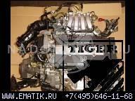 ДВИГАТЕЛЬ 96 97 98 99 00 01 ACURA INTEGRA GSR 1.8L VTEC
