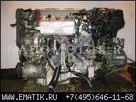 1996-2001 ACURA INTEGRA GSR SDN 1.8L ДВИГАТЕЛЬ МЕНЕЕ 105K