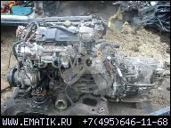 ACURA VIGOR G25A МОТОР С AUTO КПП 91-94 ПРОТЕСТИРОВАН!