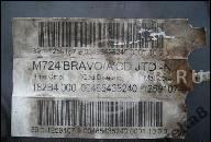 OTTOMOTOR МОТОР ALFA ROMEO 145 1.4 66KW AR 33501 BOXER 120