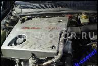 ДВИГАТЕЛЬ ALFA ROMEO 159 BRERA 3.2 V6 JTS