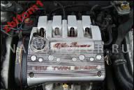 ДВИГАТЕЛЬ ALFA ROMEO 166 GTV 3.0 V6 W МАШИНЕ СУПЕР STA