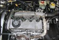 ALFA ROMEO 145 146 156 GTV 166 ДВИГАТЕЛЬ 2.0 TS 150 Л.С.