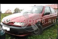ДВИГАТЕЛЬ ALFA ROMEO 147 156 GT 2.0 2, 0 JTS 16V VAT