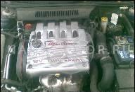 ДВИГАТЕЛЬ ALFA ROMEO 147 1.6 16V TWIN SPARK