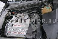 ДВИГАТЕЛЬ 1.9 JTD ALFA ROMEO 156 147 LYBRA MAREA FIAT 250