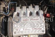 ДВИГАТЕЛЬ ALFA ROMEO 3.2 V6 GTA BUSSO 166 156 147 GT 60