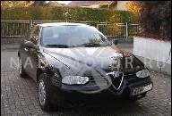 ALFA ROMEO 147 156 GT 2, 0 16V JTS ДВИГАТЕЛЬ250