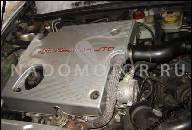 ALFA ROMEO 2, 5 24V V6 ОРИГИНАЛЬНЫЙ БЛОК ЦИЛИНДРОВ МОТОР