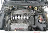 ДВИГАТЕЛЬ ALFA ROMEO 156 2.5 V6 1999 R.