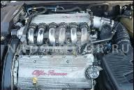 ALFA ROMEO 156 ДВИГАТЕЛЬ 2, 5 V6 24V