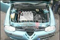 ДВИГАТЕЛЬ 2.0 16V JTS ALFA ROMEO GT 156 159 937A1000 160