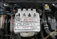 ДВИГАТЕЛЬ ALFA ROMEO 2, 0 16V TWIN SPARK 147 156