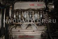 ДВИГАТЕЛЬ ALFA ROMEO 156 GT 2.0 JTS