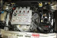 ALFA ROMEO 156 2.5 V6 24 ДВИГАТЕЛЬ С НАВЕСНЫМ ОБОРУДОВАНИЕМ.