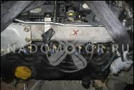ДВИГАТЕЛЬ ALFA ROMEO 156 2.5 V6 24VСОСТОЯНИЕ