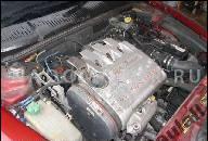 ALFA ROMEO 156 166 2.5 V6 ДВИГАТЕЛЬ