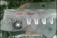 ДВИГАТЕЛЬ ALFA ROMEO 1.8 16V TWIN SPARK 147/156 NIEMC