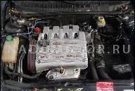 ДВИГАТЕЛЬ ALFA ROMEO 2, 0 16V TWIN SPARK 2001Г..