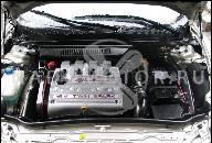 ДВИГАТЕЛЬ ALFA ROMEO 156 2.5 V6 БЕНЗИН 2000 ГОД
