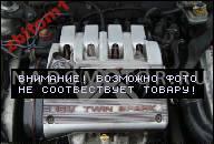ДВИГАТЕЛЬ ALFA ROMEO 156 166 2.0 16V TS TWIN SPARK