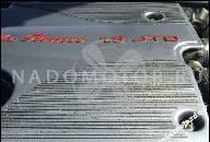 ДВИГАТЕЛЬ ДВС ALFA ROMEO 156 147 166 GTV SPIDER 1, 8 16V TS