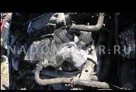 ДВИГАТЕЛЬ ALFA ROMEO 156 2.4 JTD 150 Л.С. НОВЫЙ ROZRZAD