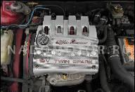 ДВИГАТЕЛЬ ALFA ROMEO 156 2.5 V6 !!