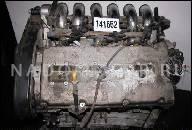 ALFA ROMEO 156 / 2, 4 20V JTD 129 КВТ 175 Л.С. ОРИГИНАЛЬНЫЙ ДВИГАТЕЛЬ