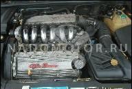 ДВИГАТЕЛЬ ALFA ROMEO 156 GT GTV 2, 0 JTS В СБОРЕ 250 ТЫС. МИЛЬ