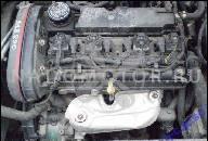 ALFA ROMEO 156 ДВИГАТЕЛЬ В СБОРЕ 2.5 V6 B