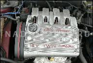 ДВИГАТЕЛЬ 2, 5 V6 ALFA ROMEO 156 166 140