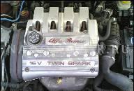 ALFA ROMEO 2, 5 V6 24V ДВИГАТЕЛЬ ГОД ВЫПУСКА.03 ТОЛЬКО