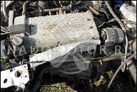 МОТОР ALFA ROMEO 156-2, 4JTD 103KW MOTORKENNBUCHSTABEN:839A6000 & ГОД ВЫПУСКА.01!