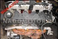 ALFA ROMEO 156 166 ДВИГАТЕЛЬ 2.5 V6 24V 100