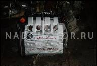 ALFA ROMEO 156 2.5 V6 ДВИГАТЕЛЬ КОНТРАКТНЫЙ TOP