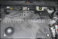 ДВИГАТЕЛЬ ALFA ROMEO 166 FL MAREA LANCIA JTD 2.4 20V