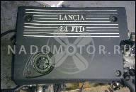 ДВИГАТЕЛЬ 2.4 JTD 20V ALFA ROMEO 166 FL LIFT 04Г.