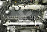 ДВИГАТЕЛЬ 2.4 JTD ALFA ROMEO 156 166 KATOWICE F.VAT