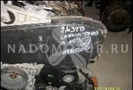 ALFA ROMEO 166 ТИП 936 ДВИГАТЕЛЬ 2, 4 JTD 103 КВТ 839 A6.000