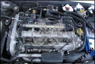 ДВИГАТЕЛЬ ALFA ROMEO 166 2.5 V6 140KW 98-03R.