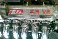 ALFA ROMEO 156 / GT 1, 8 16V TS ДВИГАТЕЛЬ220 220 ТЫС KM
