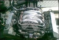 AUDI 100 C4 2, 8 AVANT EZ92 БЕНЗИНОВЫЙ ДВИГАТЕЛЬ AAH V6 128 КВТ 110000 МИЛЬ
