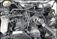 AUDI 80 100 B4 C4 V6 2.8E ДВИГАТЕЛЬ AAH 128 КВТ 174 Л.С. 60 ТЫС. КМ
