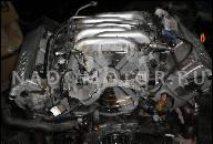 ДВИГАТЕЛЬ 2.6 V6 ABC AUDI 100 A6 80