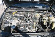 ДВИГАТЕЛЬ AUDI A6 80 A4 2, 6 V6 ABC 70000 KM