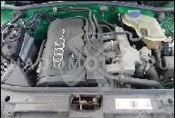 AUDI 100 C4 2, 8 V6 ДВИГАТЕЛЬ В СБОРЕ.