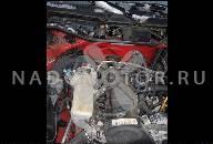 AUDI 80 B4/A6 C4 2.0L 115PS ABK 014304 ДВИГАТЕЛЬ Б.У. 048100103AX 160000 KM
