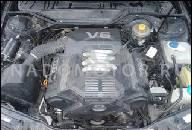 ДВИГАТЕЛЬ В СБОРЕ 1.6 8V AKL 100 Л.С. - AUDI A3 1998Г.