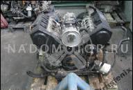 AUDI ДВИГАТЕЛЬ 2, 8 L V6 AAH 128 КВТ 174 Л.С. 80 100 A4 A6